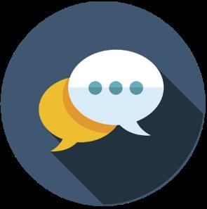 SHRM Networking Icon